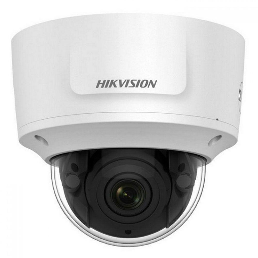 3Мп IP видеокамера Hikvision с вариофокальным объективом DS-2CD2735FWD-IZS