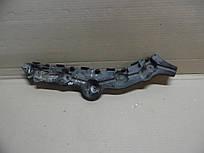 Крепления бампера заднее левое (Универсал) Renault Logan MCV 13- (Рено Логан), 850458954R