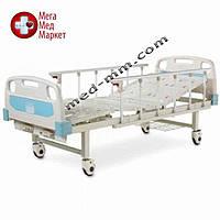 Реанимационная кровать, 4 секции, OSD-A232P-C