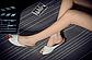 Шлепанцы женские белые Б768 УЦЕНКА, фото 2