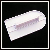 Утюжок для мастики, теста, марципана, полимерной глины, фото 1