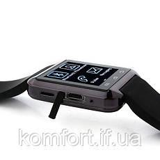 Умные смарт-часы Smart Watch U8 Black, фото 3