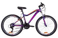 """Горный велосипед 26"""" Formula MYSTIQUE 2.0 AM 14G Vbr Al 2019 (фиолетово-оранжевый)"""