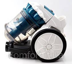 Контейнерный Пылесос Domotec MS-4410, фото 2
