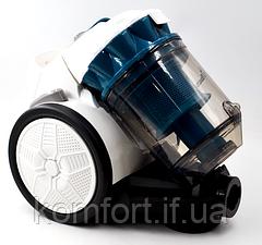 Контейнерный Пылесос Domotec MS-4410, фото 3