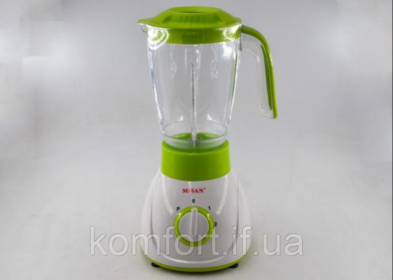 Блендер Misan NK-B120A (300 Вт / 1,5 л)
