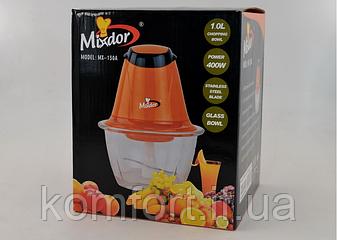 Измельчитель Mixdor MX-130A (400 Вт / 1 л), фото 2