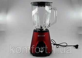 Блендер Misan MD-142 (750 Вт / 1,5 л), фото 2