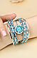 Наручные часы-браслет женские код 361, фото 3