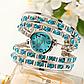 Наручные часы-браслет женские код 361, фото 4