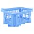 Корзина для складирования и хранения вещей - 10л
