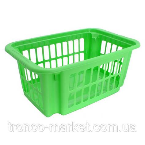 Корзина для складирования и хранения вещей - 30л, фото 2
