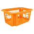 Корзина для складирования и хранения вещей - 30л, фото 4
