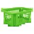 Корзина для складирования и хранения вещей - 30л, фото 6
