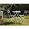 Набор мебели  Spring&Sirio от Fiam (Италия)