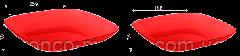 Набор посуды  на 4 персоны, фото 3