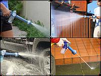 Водомет, распылитель воды, водяная пушка, Ez Jet Water Cannon, Качество