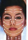 Масажер для обличчя Multifunktion face massager-12 насадок, фото 2