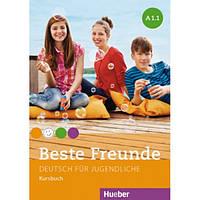 Учебник Beste Freunde A1.1 Kursbuch