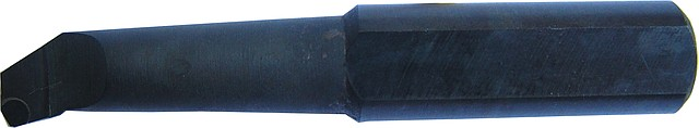 Резец токарный 803901 (осн. Гексанитом-Р) D-12 мм. L-70 мм.