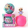 Кукла-сюрприз LQL в шарике, с аксессуарами,Cюрприз кукла в яйце,Кукла-шарик LOL!Акция, фото 5