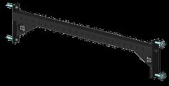 Перемычка пристенная 1.72 м KF102.1.3