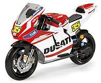 детский мотоцикл Ducati Desmisedici GP14