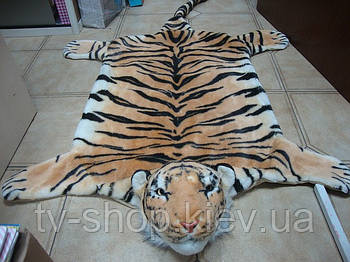 Коврик шкура Тигра (3 размера)