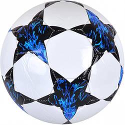 М'яч футбольний MS 2218