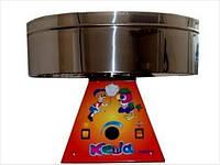 Аппарат для производства сахарной ваты Кий-В УСВ-4, фото 1