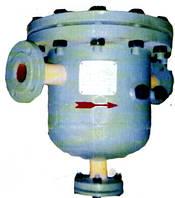 Фильтры газовые ФГ
