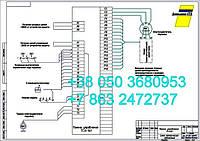 ТСА-161 (ирак.656.231.024-10) - схема подключений
