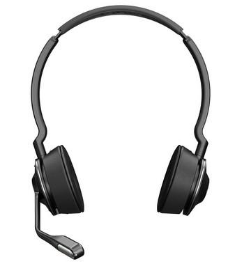 Гарнитура для колл-центра Jabra Engage 50 Stereo USB-C