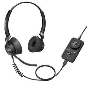 Гарнитура для колл-центра Jabra Engage 50 Stereo USB-C, фото 2