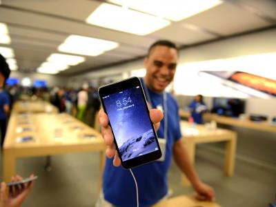 Apple судиться з російськими Інтернет-магазинами