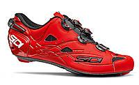 Взуття SIDI шосейне SHOT Matt Red 44,5