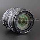 Nikkor 18-105 mm 1:3.5 - 5.6 G ED VR, фото 4