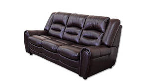 Шкіряний диван Олімп, фото 2