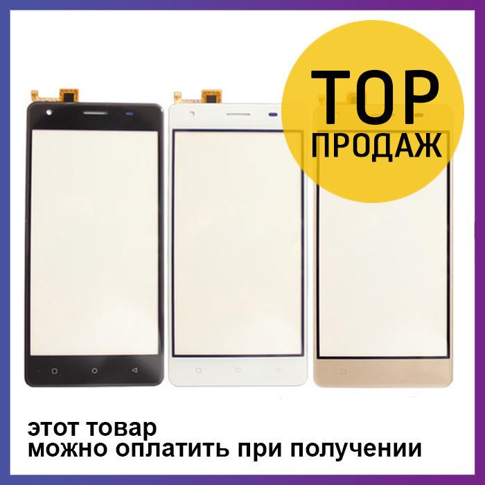 Сенсорный экран для мобильного телефона Oukitel C5/C5 Pro, черный, ORIG