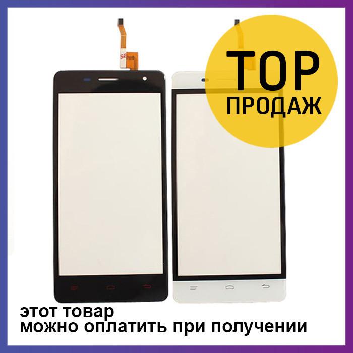 Сенсорный экран для мобильного телефона Oukitel K4000 Pro, белый, ORIG