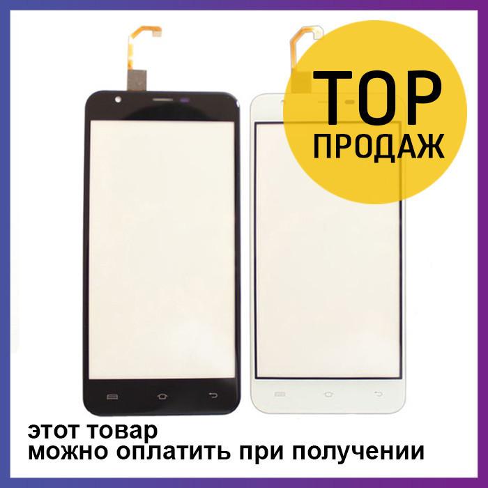Сенсорный экран для мобильного телефона Oukitel U7 Plus/U7 Max, черный
