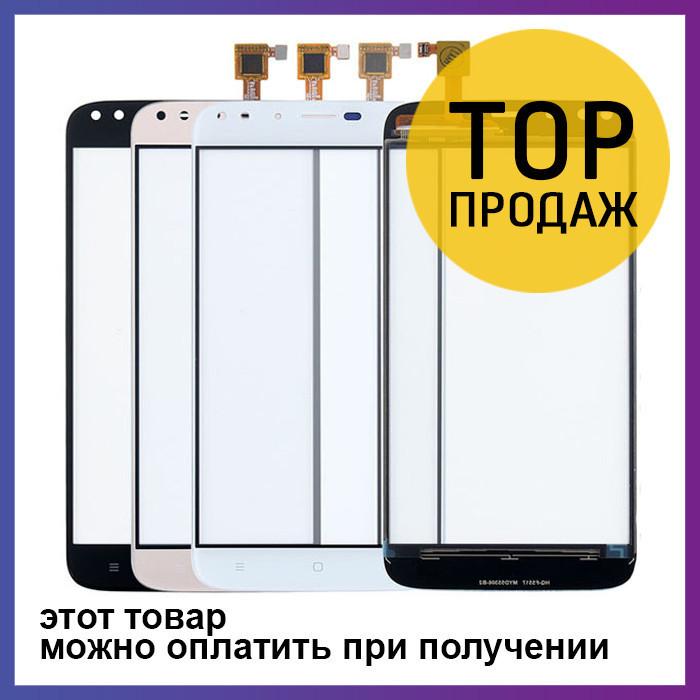 Сенсорный экран для мобильного телефона Oukitel U22, белый, ORIG