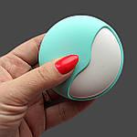 Бездротові Bluetooth-навушники безпровідні із зарядним чохлом-кейсом Wi-pods K10 Bluetooth 5.0. М'ятні., фото 4