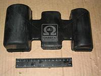 Подушка рессоры передней (214-2902430) КРАЗ <ДК>