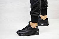 Кроссовки Nike 7480 черные, фото 1