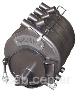 Газогенераторная печь Булерьян Тип 01 VANCOUVER НОВОСЛАВ