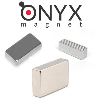 Неодимовые магниты / магнитные прямоугольники