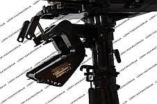 Лодочный 2-х тактный мотор PARSUN T5.8BMS, фото 3