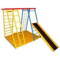 Детский спортивный комплекс для улицы «Непоседа-Чемпион 2»
