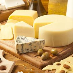 Сыр, Масло, Майонез, Кетчуп